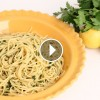 Lemon-and-Herb-Spaghetti